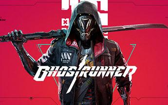 Ghostrunner เกมแอคชั่น นินจาไซเบอร์พังค์สุดมันส์